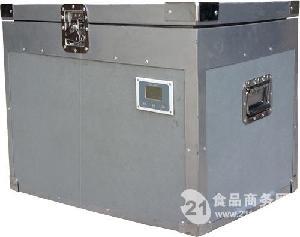 WHO/GSP药品保温箱(115L定制箱)