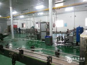西番蓮(百香果)汁果汁飲料加工生產線設備