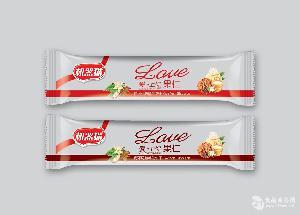 爱上果仁巧克力威化饼干(新品)