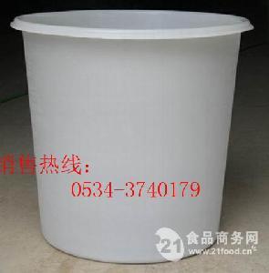 500L酱菜腌制桶