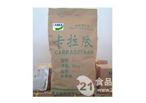 卡拉胶κ-型ι-型λ-型γ-型卡拉胶生产厂家