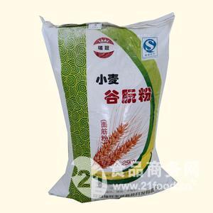 谷朊粉/面筋粉生产厂家