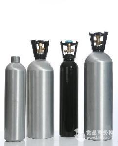 食品級二氧化碳氣瓶