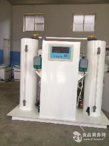 CPF-100二氧化氯发生器