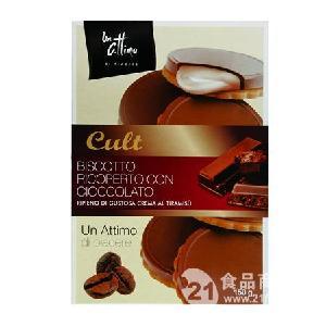 意大利爱缇慕巧克力饼干提拉米苏味