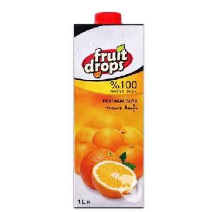 土耳其进口水果糖*橙汁