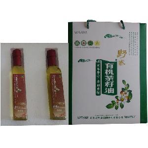 山茶油 580ml