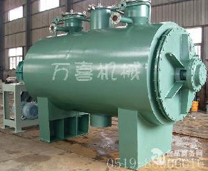 氢氧化镍专用真空耙式干燥机