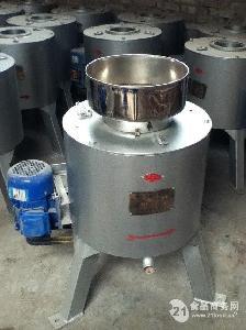 大豆油过滤机