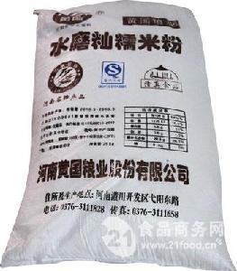 黄国牌水磨籼糯米粉