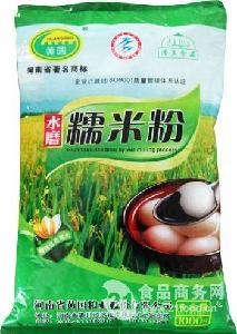 黄国粮业c型水磨糯米粉