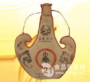 皮壶奶酒D-08 马奶酒 46%vol 500ml 20瓶装