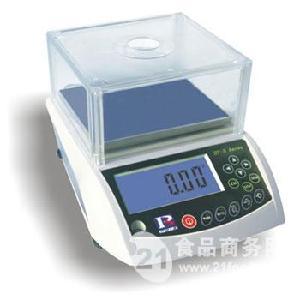普瑞逊600g/0.01g电子计数天平