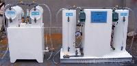 负压式复合二氧化氯发生器
