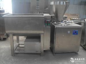 BX-650L双搅龙搅拌机