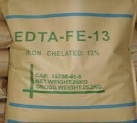 EDTA铁钠/乙二胺四乙酸铁钠