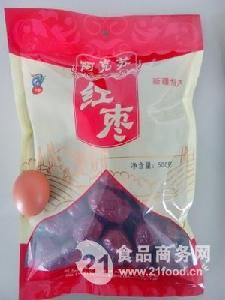 阿克苏红枣 骏枣1级