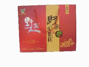 瓜蒌礼盒900g