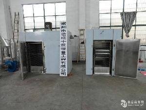 豆腐干烘干机