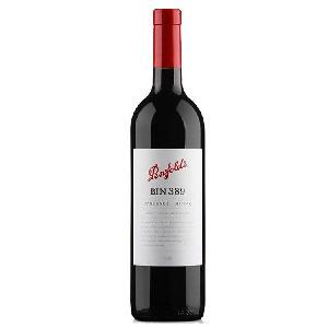 澳大利亚 奔富389 红葡萄酒原瓶进口
