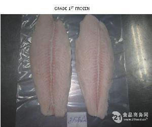 越南冻鲶鱼片