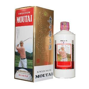 供应MOUTAI Golf 茅台高尔夫