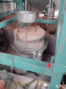 鑫朋xp-60型香油石磨加工机械