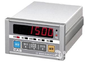 CAS CI-1560A电子称
