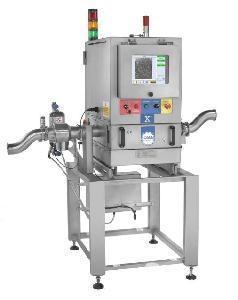 Loma X4管道式X光异物检测系统