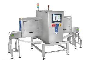 LOMA X4侧射型X光异物检测系统