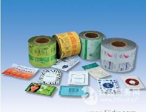 优质食品包装卷膜