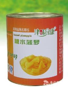 3公斤糖水菠萝