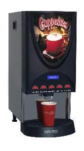 全国德克士专用咖啡机梦咖4S