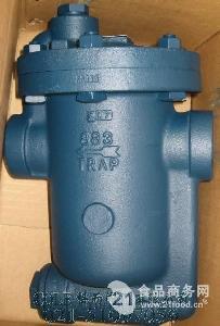 倒置桶型蒸汽疏水阀