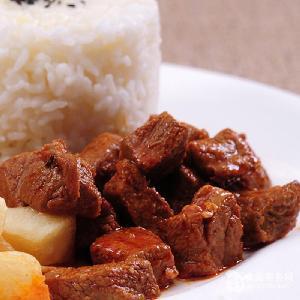 红烩牛肉料理包调理食品