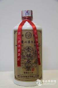 壹号原浆酱香酒