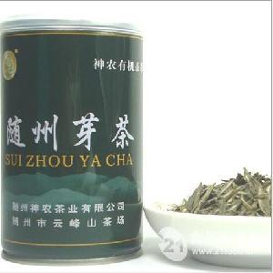 随州茶叶芽茶