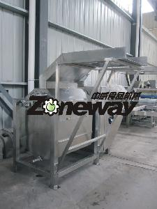 QBZJ-6型胡柚去皮榨汁机
