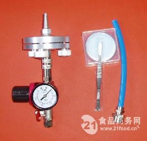 SDI污染指数测定仪*