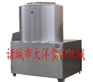 BF型面粉搅拌机械