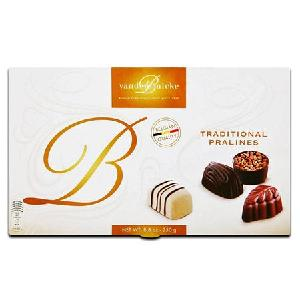 比利時威登堡传统榛果蓉巧克力-250g