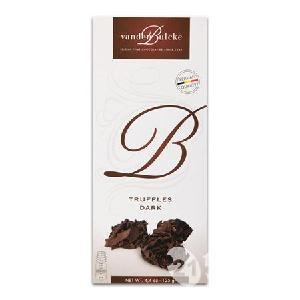 比利時威登堡松露黑巧克力-125