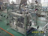 山药汁蛋白饮料生产线成套设备