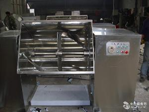 固体饮料冲剂专用混合搅拌机