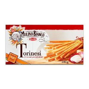 意大利百味来香脆面包条280g