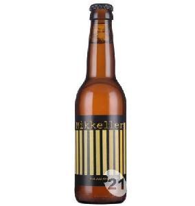 丹麦美奇乐帝国白啤酒330ml