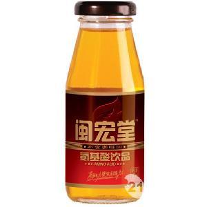 闽宏堂氨基酸饮料