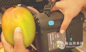 水果糖度检测仪