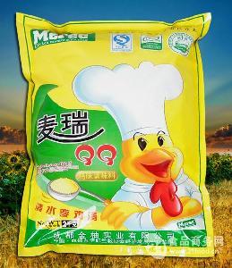 麦瑞QQ袋装鸡精