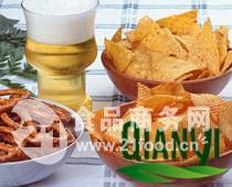 膨化食品专用天然色素